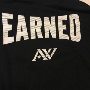 e866abc5ad7e Jordan Shirts - 🥊NWT! Andre Ward Champion shirt